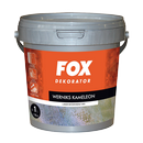 FOX WERNIKS KAMELEON yellow 0,3l